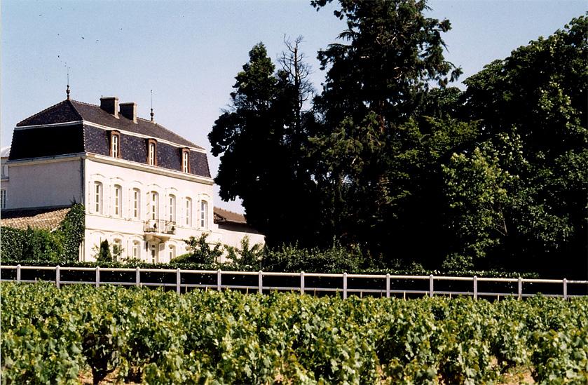 Château des Boccards